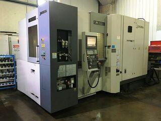 Okuma MB 400 H