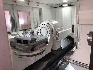Milling machine Okuma MU 10000 H, Y.  2015-1