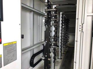 Milling machine Okuma MU 10000 H, Y.  2015-2