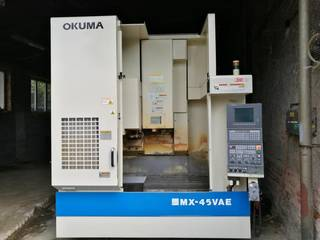 Milling machine Okuma MX - 45 VAE-0