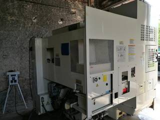 Milling machine Okuma MX - 45 VAE-5