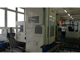 Milling machine Okuma MX 55 VA-1