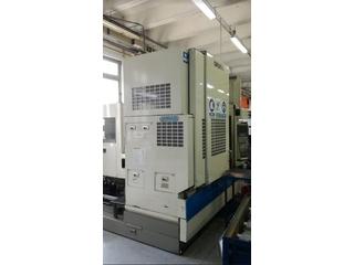 Milling machine Okuma MX 55 VA-2
