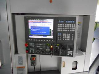 Lathe machine Okuma Multus B 200 WX 750-3