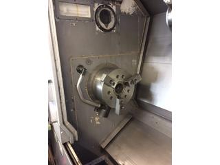 Lathe machine Okuma Multus B 400-3