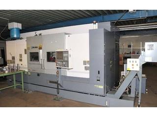 Lathe machine Okuma Multus B 400-8