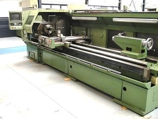 Lathe machine Poreba PBR T 30 SNC x 3000-1