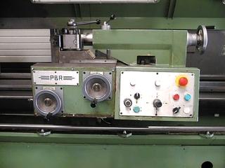 Lathe machine Poreba PBR T 30 SNC x 3000-3