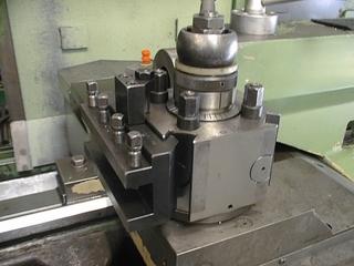 Lathe machine Poreba PBR T 30 SNC x 3000-4