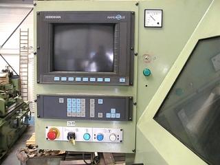 Lathe machine Poreba PBR T 30 SNC x 3000-5