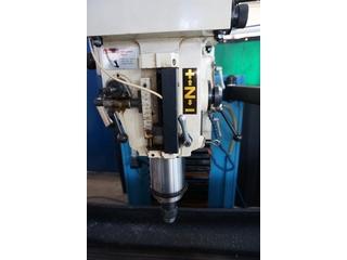 Proto Trak DPM 1300 Bed milling machine-3
