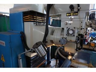 Proto Trak DPM 1300 Bed milling machine-4