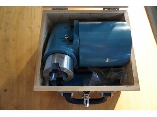 Proto Trak DPM 1300 Bed milling machine-7
