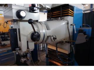Proto Trak DPM 1300 Bed milling machine-5