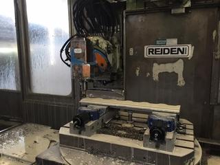 Milling machine Reiden BF3-2
