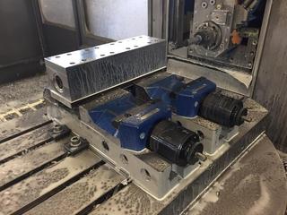 Milling machine Reiden BF3-4