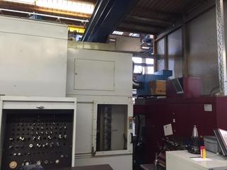 Milling machine Reiden BF3-5