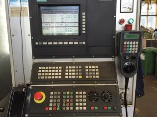 Milling machine Reiden BF3-6