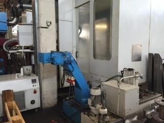 Milling machine Reiden BF3-7