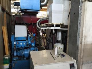 Milling machine Reiden BF3-8