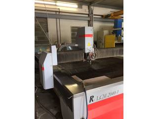 Resato R - LCM 2040 - 1 CNC Water Cutting-2