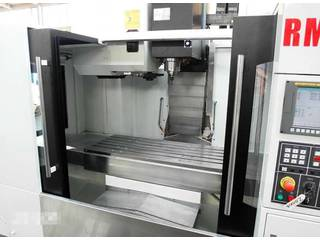 Milling machine Rima (Microcut) RM 1000, Y.  2010-1