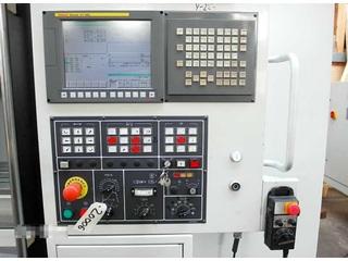 Milling machine Rima (Microcut) RM 1000, Y.  2010-3