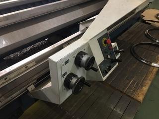 Lathe machine Romi M 1000-4