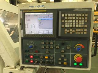 Lathe machine Romi M 1000-5