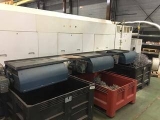 Lathe machine Romi M 1000-6