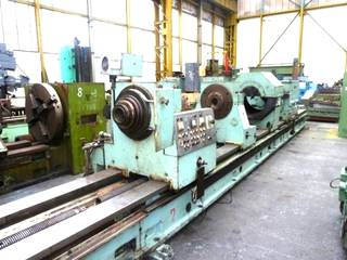 Ryazan Model PT 60600 Deep hole drilling machines-0