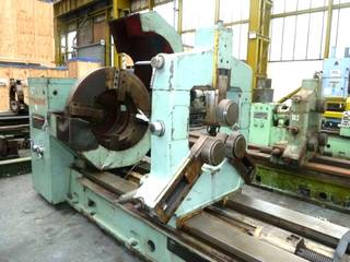 Ryazan Model PT 60600 Deep hole drilling machines-1