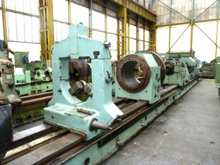 Ryazan Model PT 60600 Deep hole drilling machines-2
