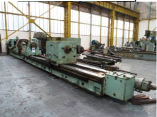 Ryazan Model PT 60600 Deep hole drilling machines-3