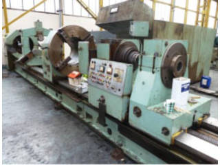 Ryazan Model PT 60600 Deep hole drilling machines-5