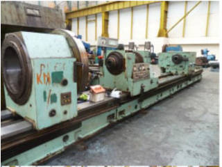 Ryazan Model PT 60600 Deep hole drilling machines-7