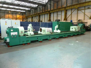 Ryazan Model PT 60600 Deep hole drilling machines-8