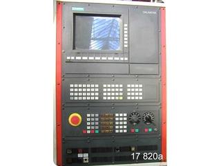 Milling machine SW BA 35, Y.  1996-1