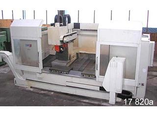 Milling machine SW BA 35, Y.  1996-2