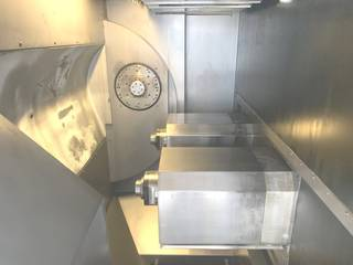Milling machine SW BA W06 - 22, Y.  2004-2