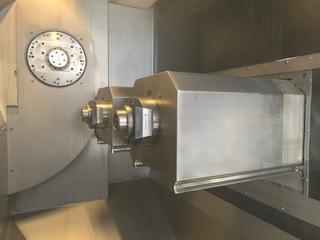 Milling machine SW BA W06 - 22, Y.  2004-3