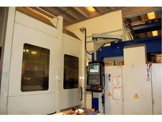 Sachman T 314 HS x 3.500 Bed milling machine-3