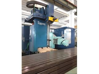 Sachman  MX 1000 x 12.000 Bed milling machine-0