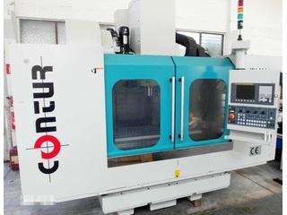 Milling machine Saeilo Contur KV - 1100 A, Y.  2008-0