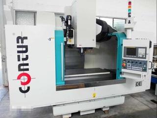 Milling machine Saeilo Contur KV - 1100 A, Y.  2008-1