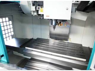 Milling machine Saeilo Contur KV - 1100 A, Y.  2008-2