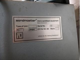 Sandmaster 100 D Other machines-3