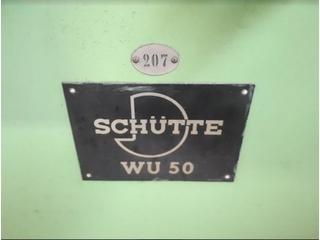 Grinding machine Schütte WU 50-3