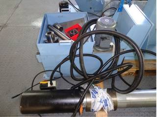 Lathe machine Schaublin 110 CNC R-11