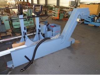 Lathe machine Schaublin 110 CNC R-12